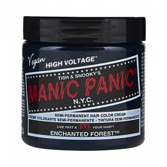 Manic Panic Hair Color
